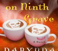 ARC Review:  The Dirt on Ninth Grave by Darynda Jones