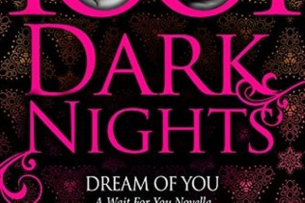 ARC Review: Dream of You by Jennifer L. Armentrout