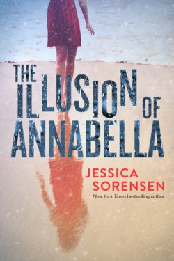 Review: The Illusion of Annabella by Jessica Sorensen