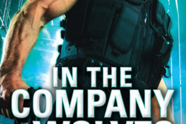 ARC Review: In the Company of Wolves by Paige Tyler