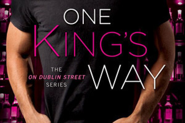 ARC Review: One King's Way by Samantha Young