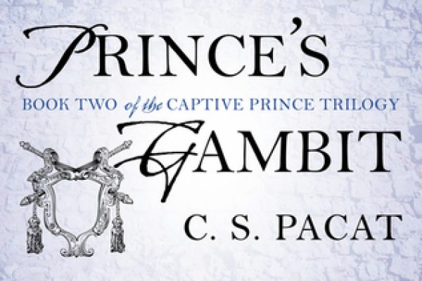 ARC Review: Prince's Gambit by C.S. Pacat