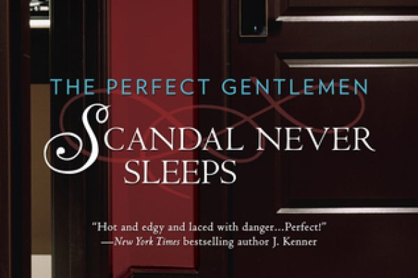 ARC Review: Scandal Never Sleeps by Shayla Black and Lexi Blake