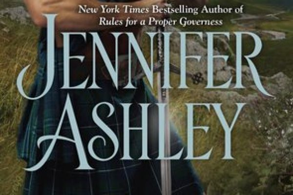ARC Review: The Stolen Mackenzie Bride by Jennifer Ashley