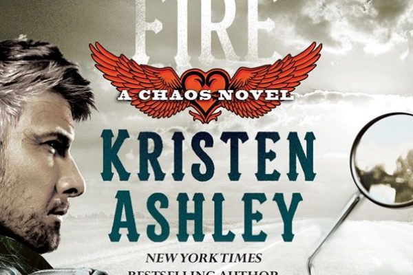 ARC Review + Tour: Walk Through Fire by Kristen Ashley