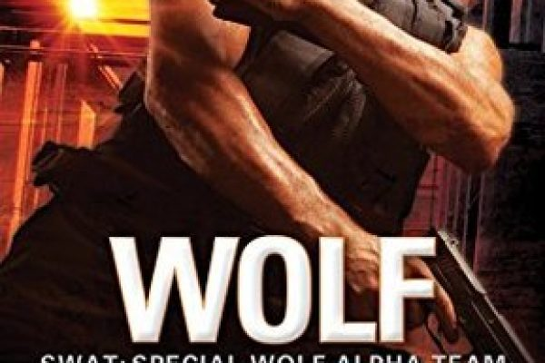 ARC Review: Wolf Trouble by Paige Tyler