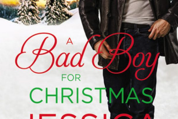ARC Review: A Bad Boy For Christmas by Jessica Lemmon