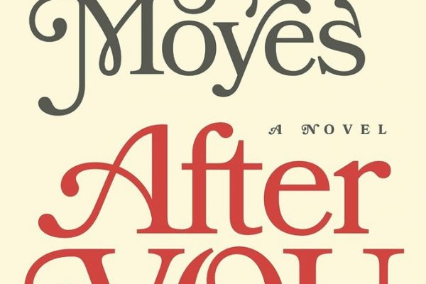 ARC Review: After You by Jojo Moyes