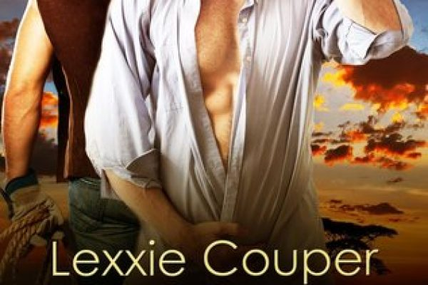 Review: Bare for You by Lexxie Couper