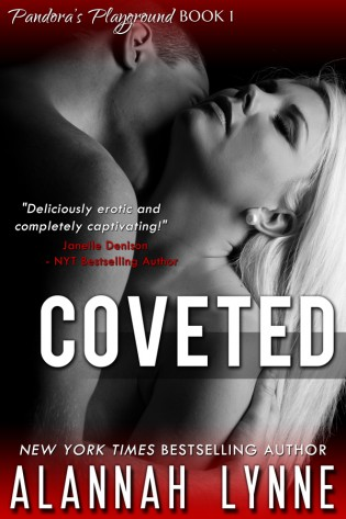 Coveted by Alannah Lynne