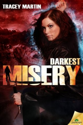 Darkest Misery by Tracey Martin