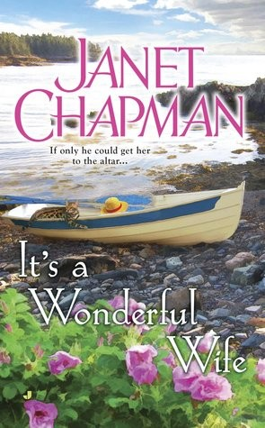 It's a Wonderful Wife by Janet Chapman