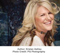 Interview with Kristen Ashley