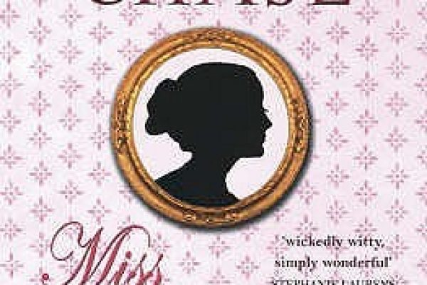 Review: Miss Wonderful by Loretta Chase