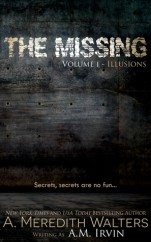 Missing, The - Illusions