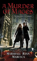 Murder of Mages, A