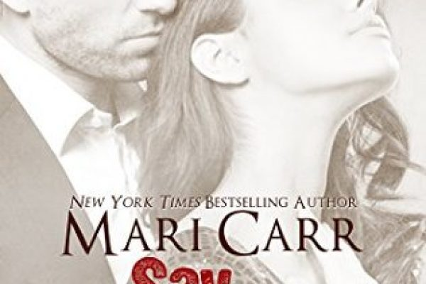 ARC Review: Say Something by Mari Carr
