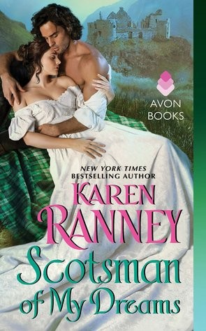 Scotsman of My Dreams by Karen Renney