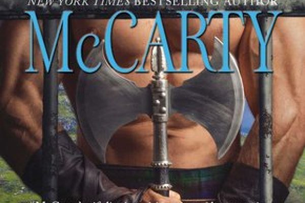 The Striker by Monica McCarty