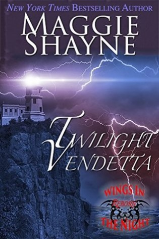Twilight Vendetta by Maggie Shayne