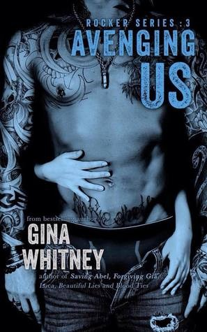 Avenging Us by Gina Whitney