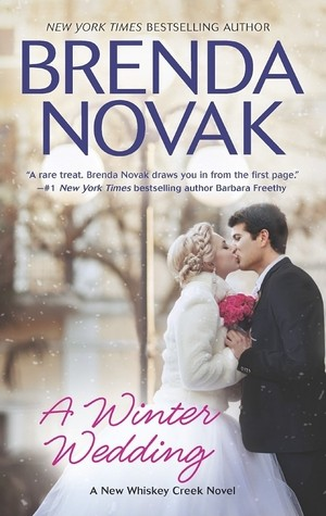 A Winter Wedding by Brenda Novak