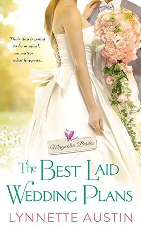 The Best Laid Wedding Plans by Lynnette Austin