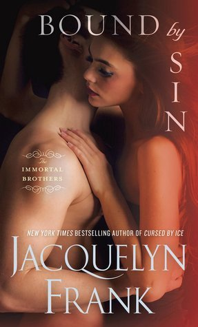 Bound by Sin by Jacquelyn Frank