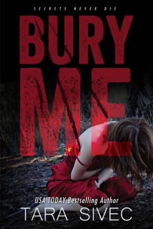 Bury Me by Tara Sivec
