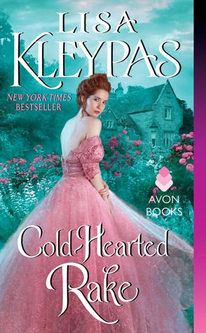 Weekend Highlight: Cold-Hearted Rake by Lisa Kleypas