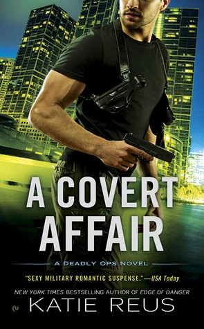 A Covert Affair by Katie Reus