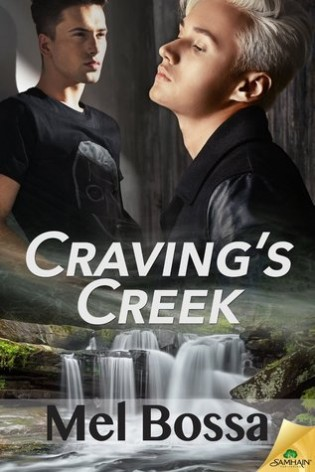 Craving's Creek by Mel Bossa