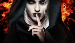 Dark Avenging Angel by Catherine Cavendish