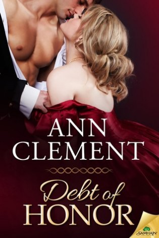 Debt of Honor by Ann Clement