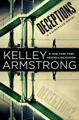 Review: Deceptions by Kelley Armstrong