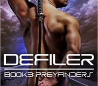 ARC Review: Defiler by Cari Silverwood