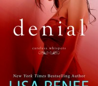 ARC Review:  Denial by Lisa Renee Jones