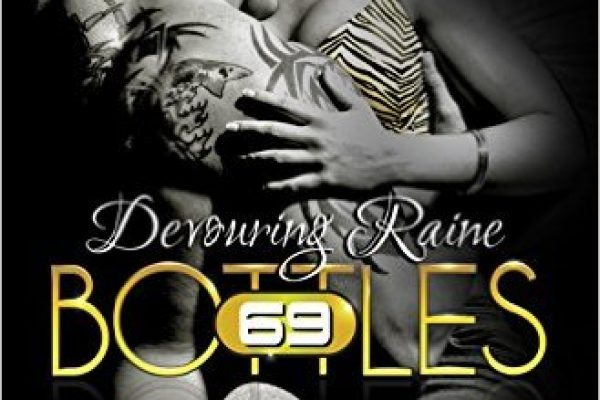 ARC Review: Devouring Raine by Zoey Derrick