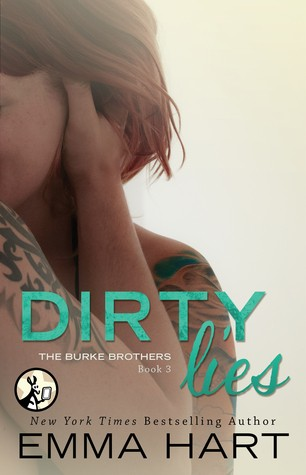 Dirty Lies by Emma Hart