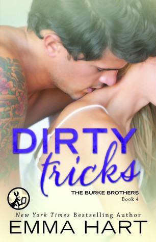 Dirty Tricks by Emma Hart