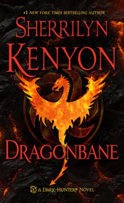ARC Review: Dragonbane by Sherrilyn Kenyon