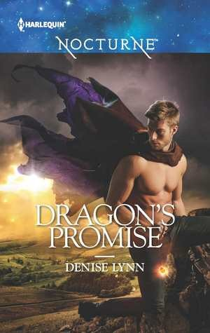 Dragon's Promise by Denise Lynn