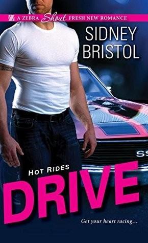 Drive by Sidney Bristol