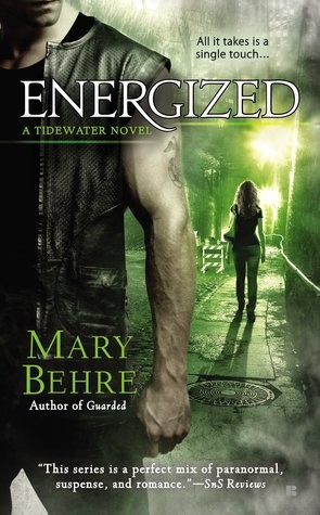 Energized by Mary Behre