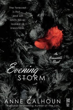 ARC Review: Evening Storm by Anne Calhoun