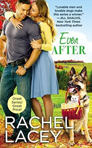 Ever After by Rachel Lacey