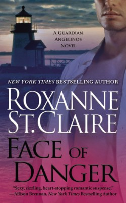 Review: Face of Danger by Roxanne St. Claire