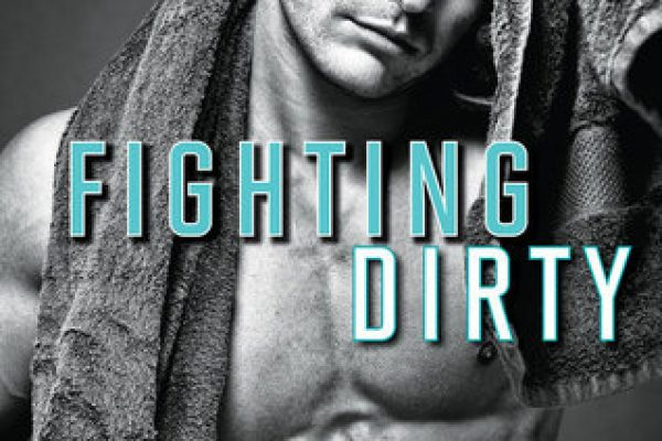 ARC Review: Fighting Dirty by Sidney Halston