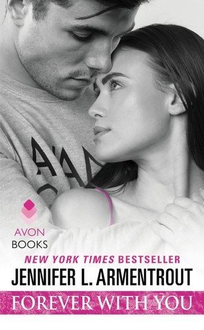 Review: Forever With You by Jennifer L. Armentrout