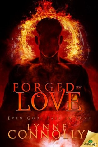 Forged by Love by Lynne Connolly